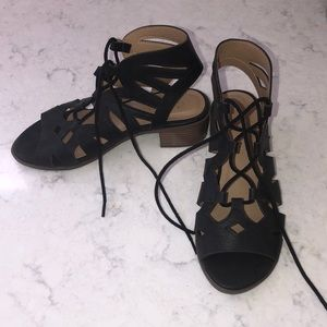 Cityclassified Shoes - Sandals NWT